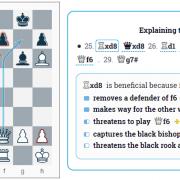 chess engine analysis by DecodeChess