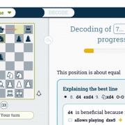 Best chess analysis on your smartphone - DecodeChess
